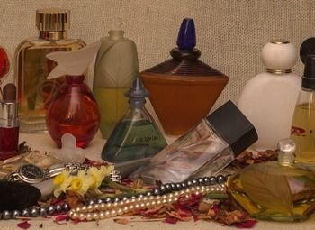 Исторический парфюмерный магазин