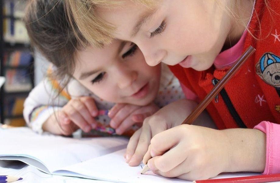 Частный детский сад в Москве