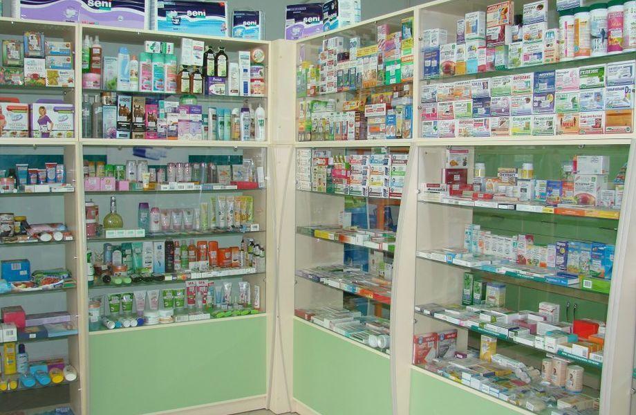 Аптека с лицензиями (3 года работы)