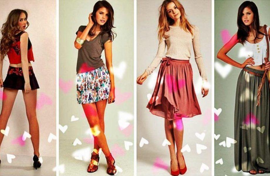 Instagram магазин брендовой одежды