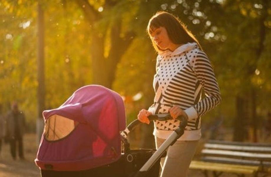 Интернет-магазин по продаже детских колясок + шоу-рум