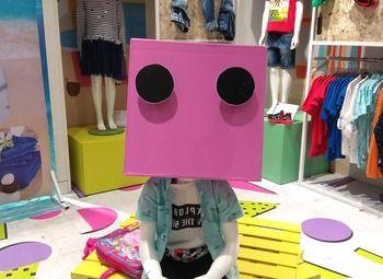 Магазин детской одежды и товаров