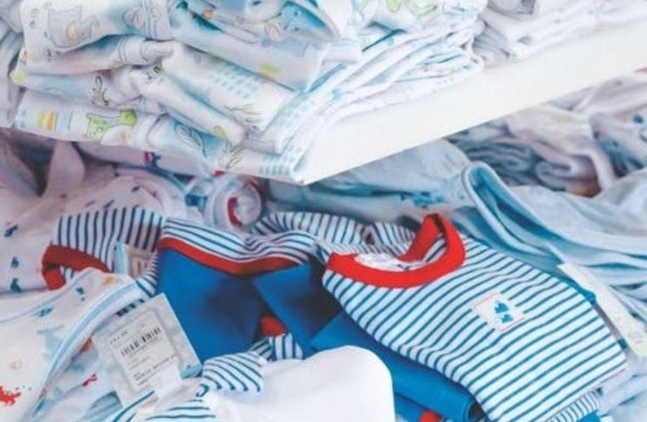 Собственный бренд детской одежды