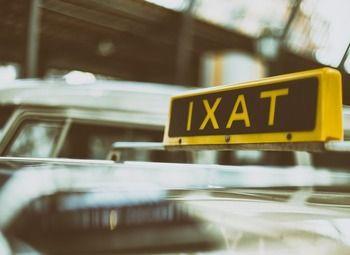 Продается действующий таксопарк с гарантированным доходом