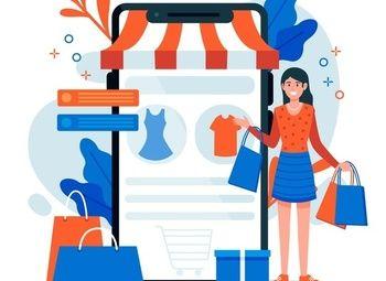 Интернет-магазин текстиля с подтвердженной прибыльностью