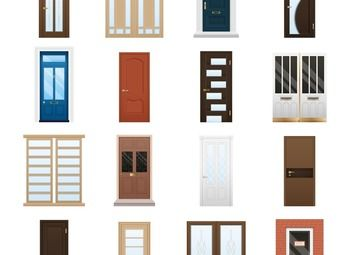 Магазин по продаже дверей без конкурентов вблизи