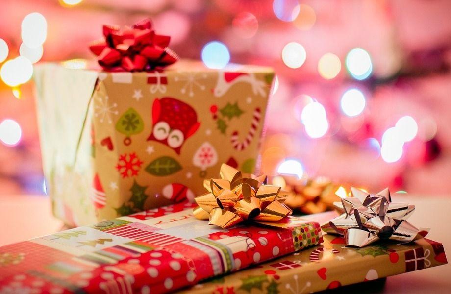 Магазин подарков и праздничной упаковки