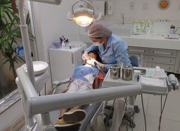 Стоматология в Бизнес Центре Фрунзенского района