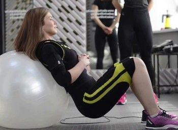Успешная Сеть фитнес-студий с высоким доходом