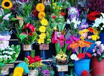 Цветочный магазин в Автово
