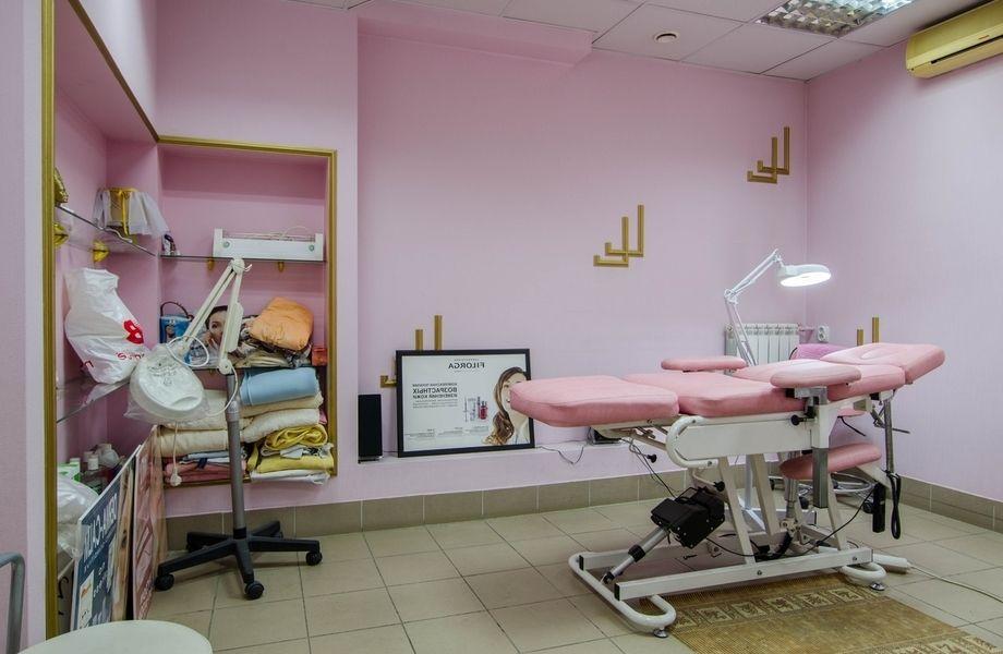Салон красоты в Коломягах без конкурентов