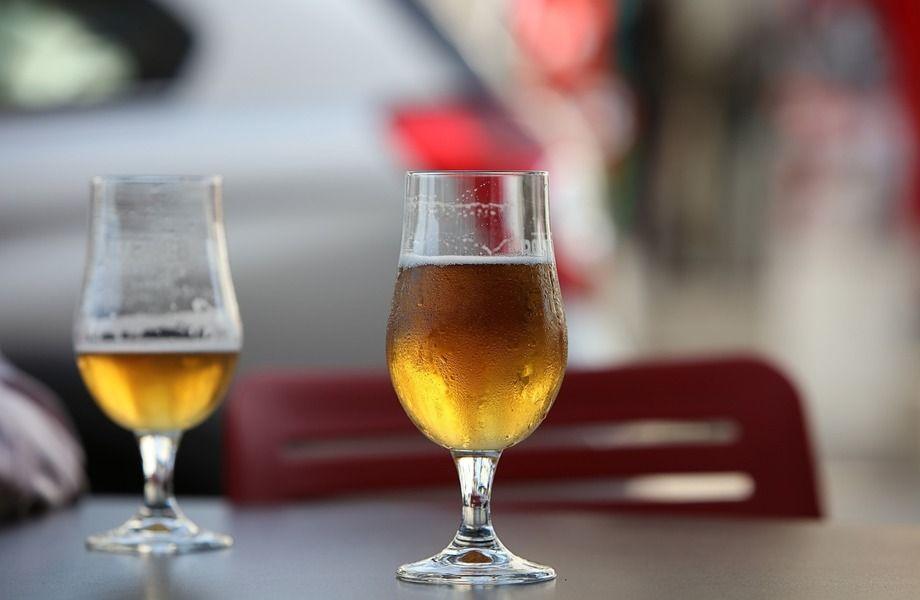 Прибыльная  точка разливного пива в жилом квартале