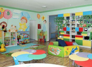 Домашний детский садик рядом с метро