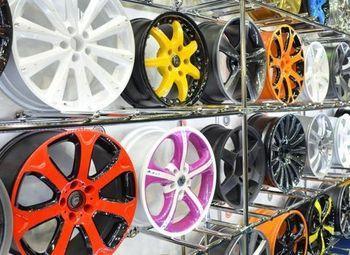 Студия Покраски дисков