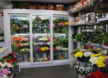 Цветочный магазин в собственность в Сосновом бору