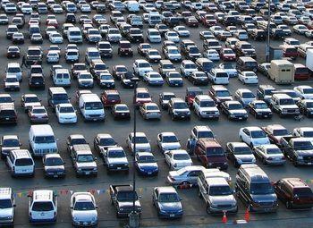 Доля в автостоянке 40%