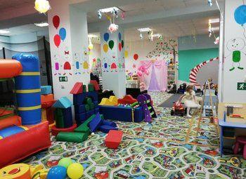 Продается детский развивающий центр в пешей доступности от метро
