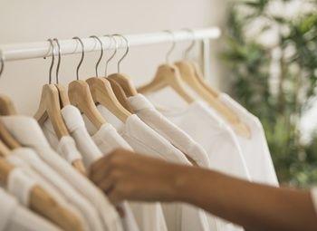 Доля 50% в бизнесе по производству одежды под собственным брендом