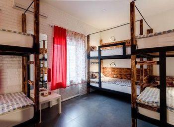 Уютный хостел на Петроградской