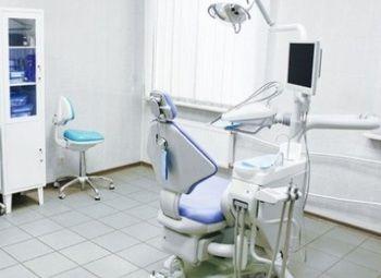 Стоматология в собственность