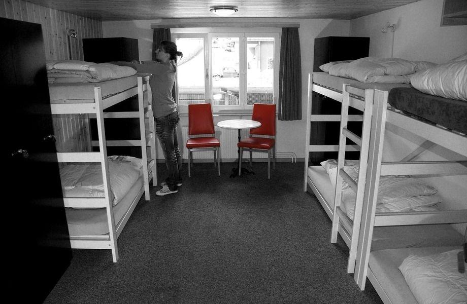 Готовое помещение под хостел или миниотель/на 7 номеров