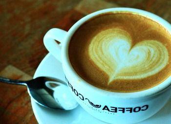 Кофейня с собой
