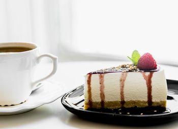 Кофейня - пекарня