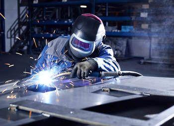 Производство металлоконструкций с договорами