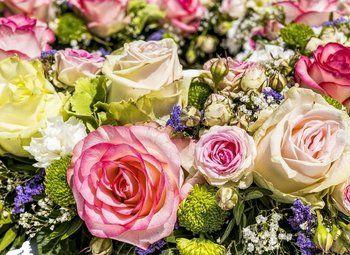 Магазин цветов с отличной локацией