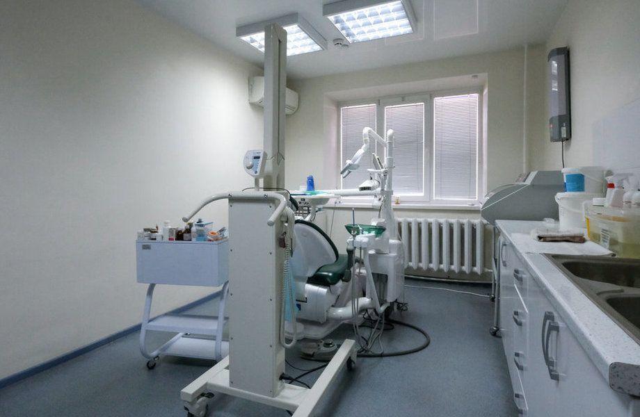 50 доли в Стоматологической клинике/есть лицензии