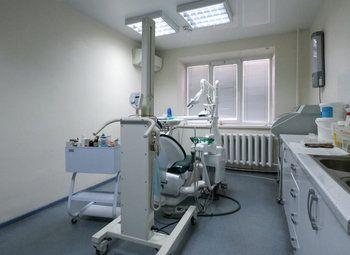 50% доли в Стоматологической клинике