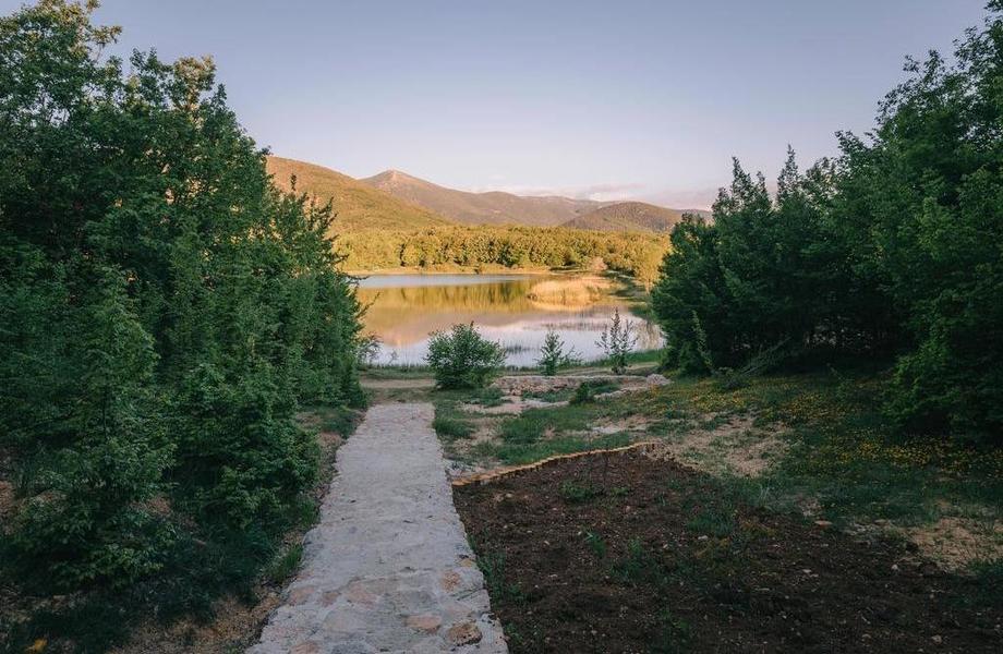 Турбаза в Севастополе в собственность с землёй