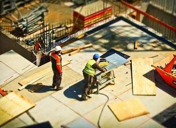 Строительная компания по строительству коттеджей