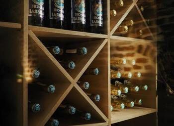 Успешный магазин пива