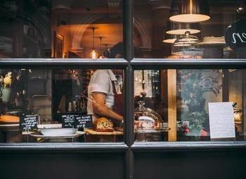 Пекарня с каналами сбыта