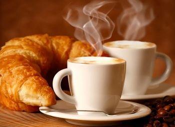 Кофейня на Лермонтовском