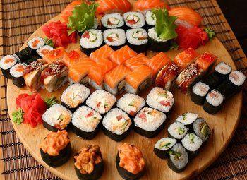 Суши-бар по стоимости активов