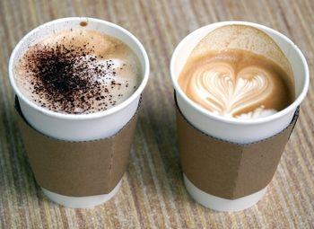 Кофе с собой на Достоевской