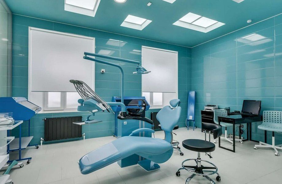 Аренда стоматологической клиники