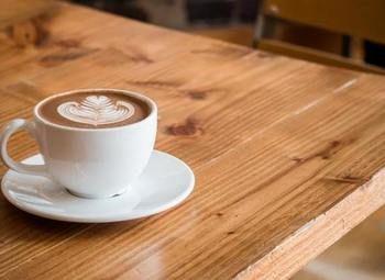 Кофейня с уникальной концепцией