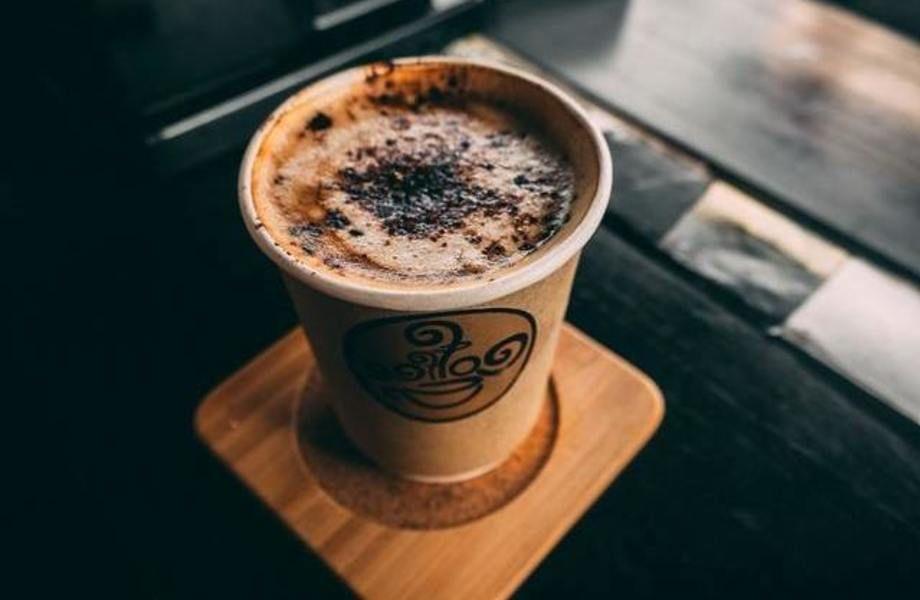 Кофейня с высокой прибылью