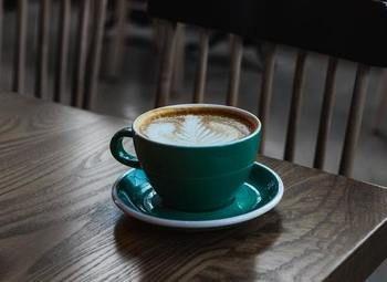 Точка кофе с собой в Гатчине