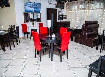 Ресторан в Приморском районе
