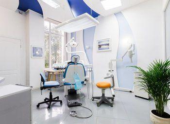 Стоматологическая клиника на 4 кабинета