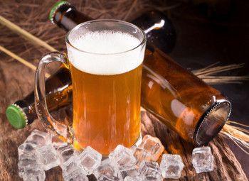 Магазин разливного и бутилированного пива/проходное место