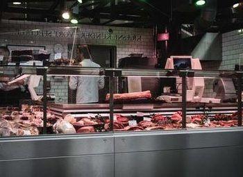 Фермерское мясо рядом с метро