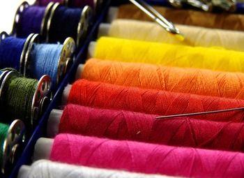 Швейное производство в Санкт-Петербурге