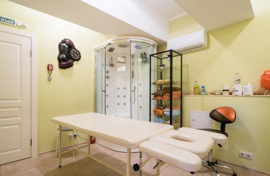 Центр косметологии с бессрочной лицензией