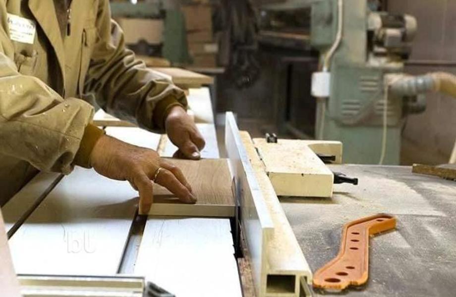 Мебельное производство рядом с выездом на КАД