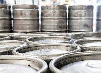 Два магазина разливного пива по цене одного